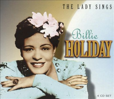 The Lady Sings [Proper]