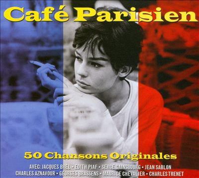 Cafe Parisien [Not Now]
