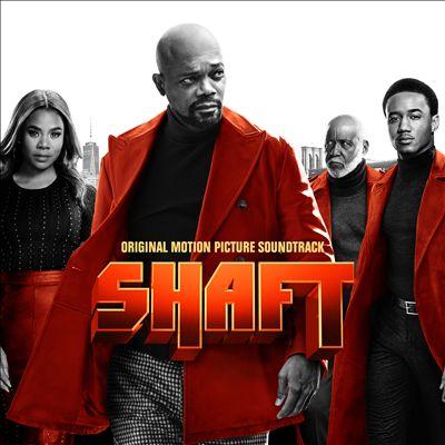 Shaft [2019] [Original Motion Picture Soundtrack]