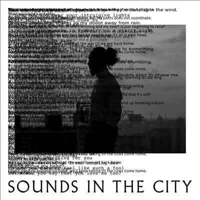 Sounds In The City