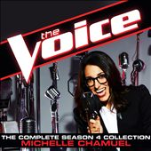 The Voice: The Complete Season 4 Collection