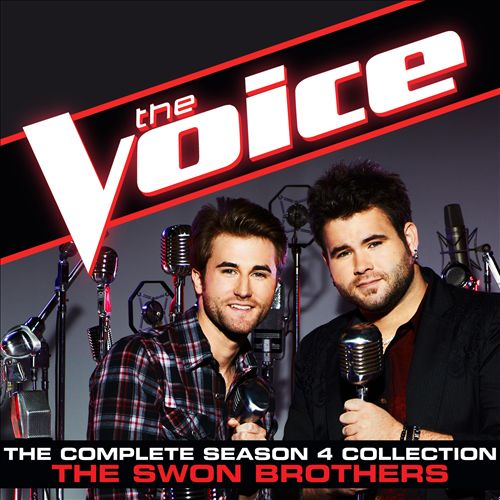 Voice: The Complete Season 4 Collection