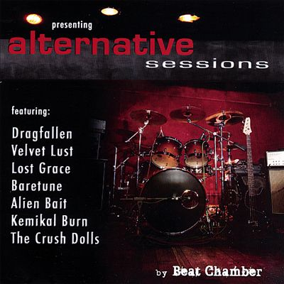 Alternative Sessions