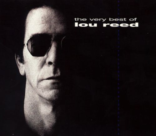 Very Best of Lou Reed