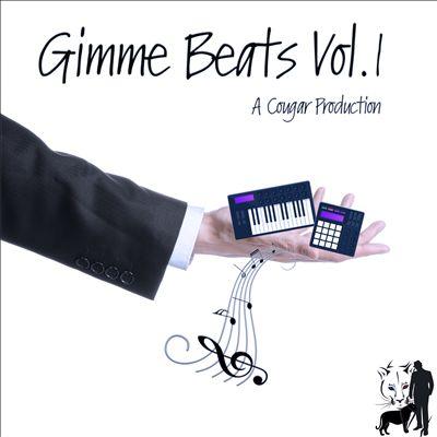 Gimmie Beats, Vol. 1