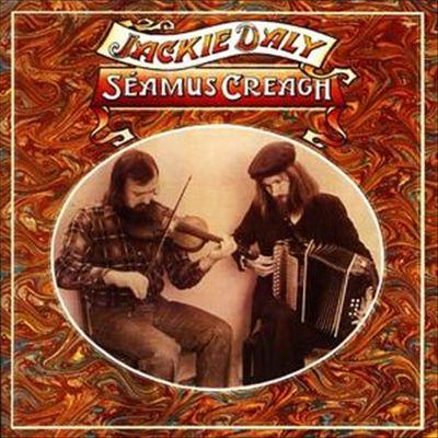 Jackie Daly & Seamus Creagh