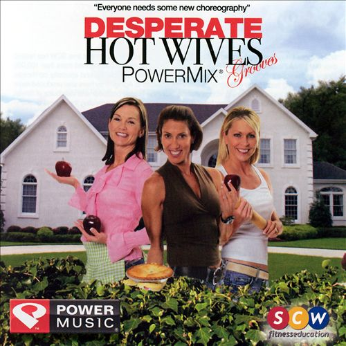 Desperate Hot Wives