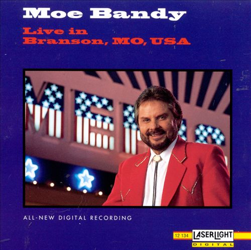 Live in Branson, MO USA