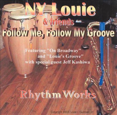 Follow Me, Follow My Groove