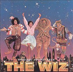 The Wiz [Original Soundtrack]