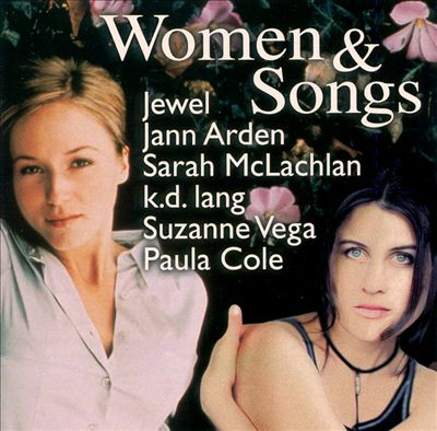 Women & Songs [WEA]