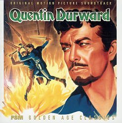 Quentin Durward [Original Motion Picture Soundtrack]