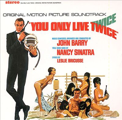 You Only Live Twice [Original Motion Picture Soundtrack]
