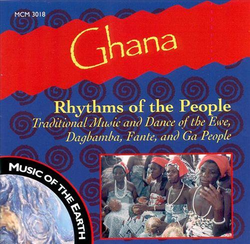 Ghana: Rhythms of the People