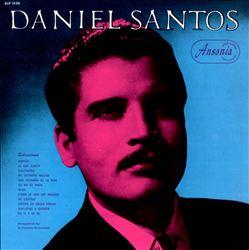 Daniel Santos y su Conjunto de Sociedad, Vol. 1