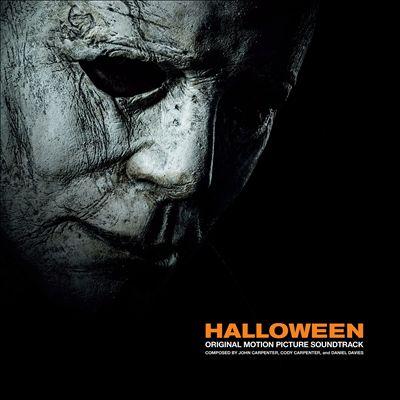 Halloween [2018] [Original Motion Picture Soundtrack]