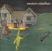 Western Rebellion