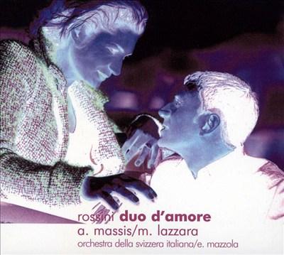 Rossini: Duo D'Amore