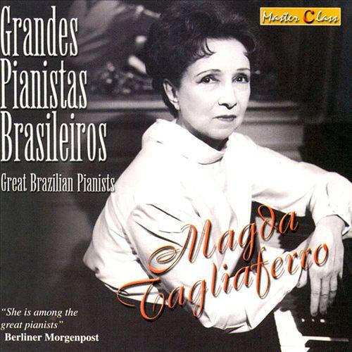 Magda Tagliaferro, Vol. 3