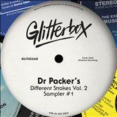 Different Strokes, Vol. 2: Sampler #1