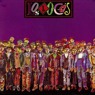 Heroes de Los 80. Los Locos