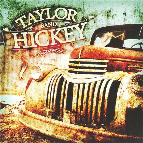 Taylor Hickey Band