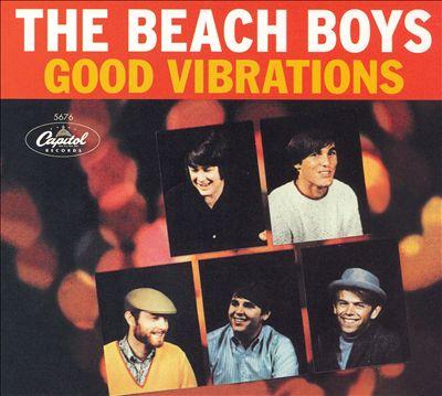 Good Vibrations: 40th Anniversary Edition