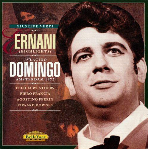 Verdi: Ernani (Highlights)