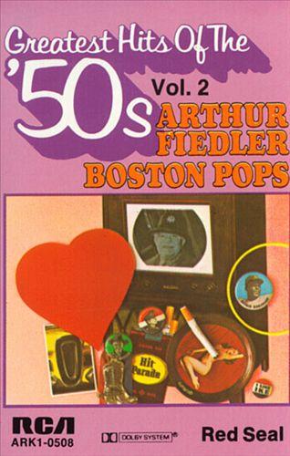 Greatest Hits 50's, Vol. 2