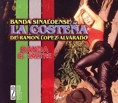 Banda Sinaloense and Banda el Salitre