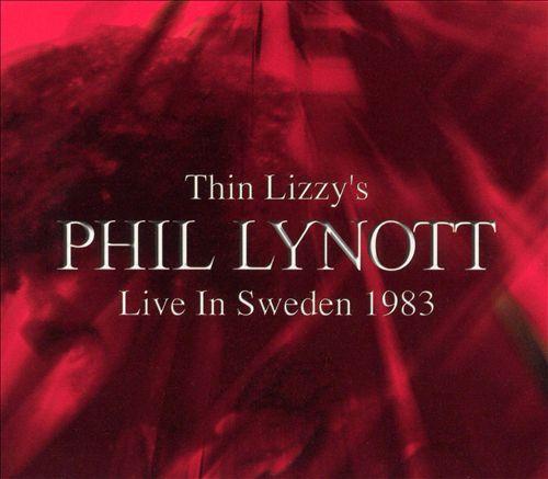 Live in Sweden 1983