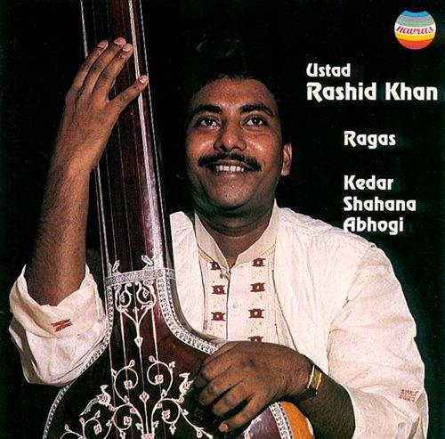 Ragas Kedar, Shahana & Abhogi