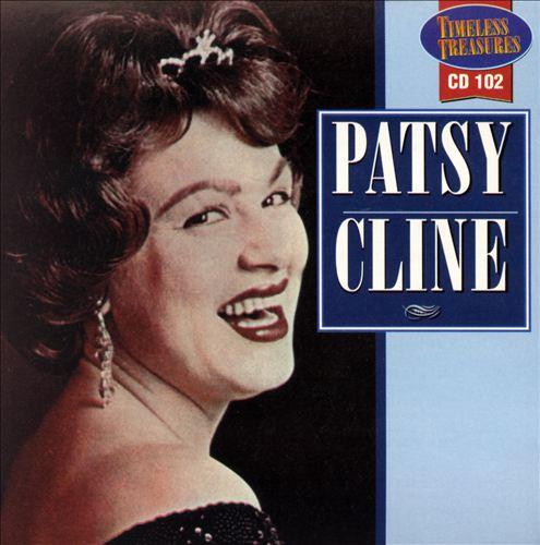 Patsy Cline [Timeless]