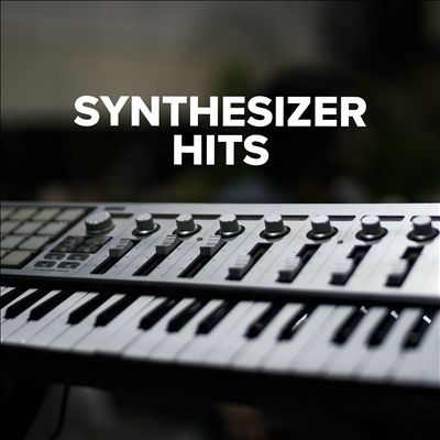 Synthesizer Hits, Sep 2020