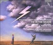 110 in the Shade [1997 Studio Cast]