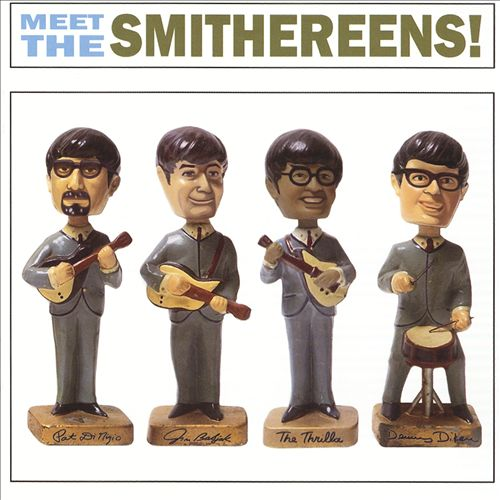 Meet the Smithereens!