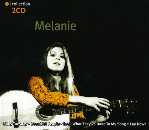 Melanie [Weton Wesgram]