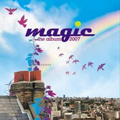 Magic the Album 2007 [2 CD]