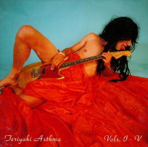 Teriyaki Asthma, Vols. 1-5
