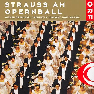 Strauss Am Opernball