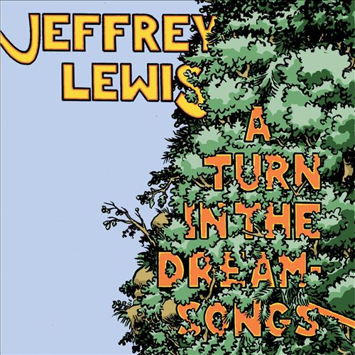 A Turn in the Dream-Songs