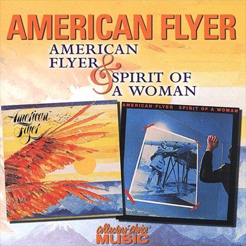 American Flyer/Spirit of a Woman