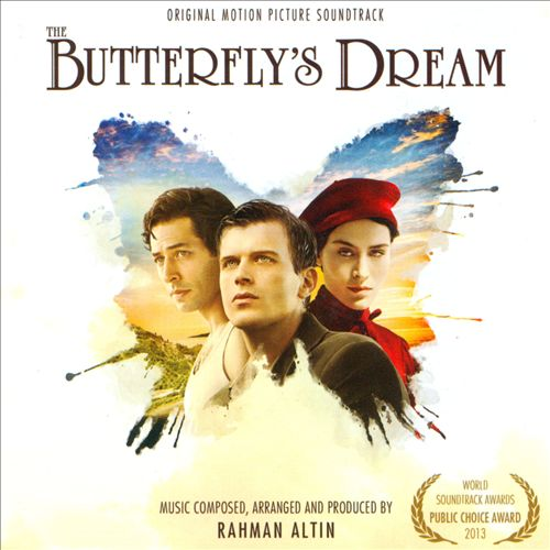 Butterfly's Dream [Original Motion Picture Soundtrack]
