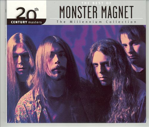 20th Century Masters - Millennium Collection