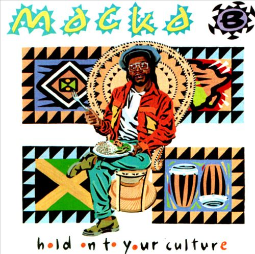 Hold on to Your Culture