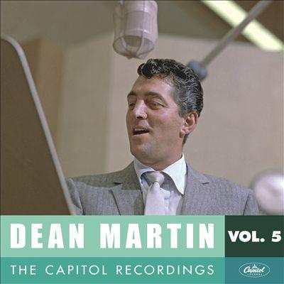 The Capitol Recordings, Vol. 5 (1954)