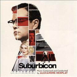 Suburbicon [Original Motion Picture Soundtrack]