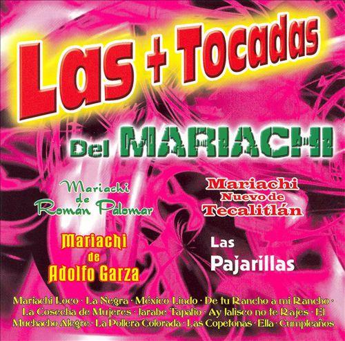 Las Mas Tocadas del Mariachi