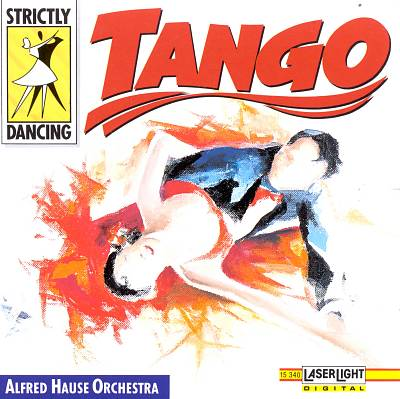 Strictly Dancing: Tango