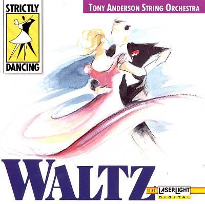 Strictly Dancing: Waltz